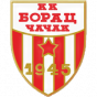 Borac Cacak Serbia - KLS