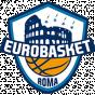 Eurobasket Roma Italy - Legadue