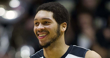 A.J. Hammons nba mock draft