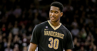 Damian Jones nba mock draft