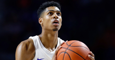Devin Robinson nba mock draft