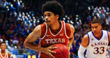 Jarrett Allen nba mock draft