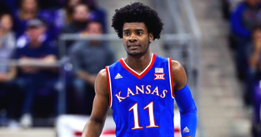 Josh Jackson nba mock draft
