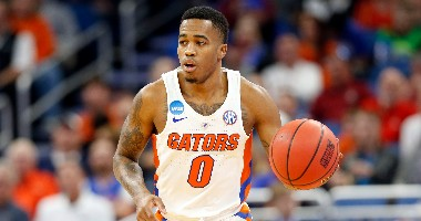 Kasey Hill nba mock draft