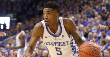 Malik Monk nba mock draft