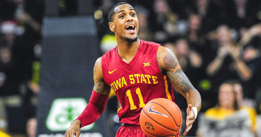Monte Morris nba mock draft