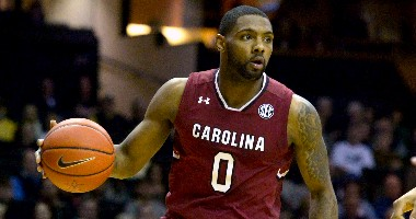 Sindarius Thornwell nba mock draft